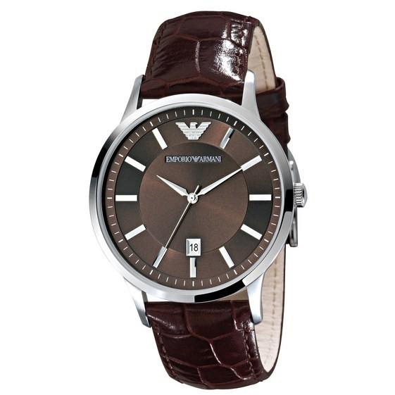 orologio solo tempo uomo Emporio Armani AR2413