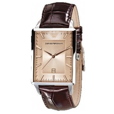 orologio solo tempo uomo Emporio Armani AR2419
