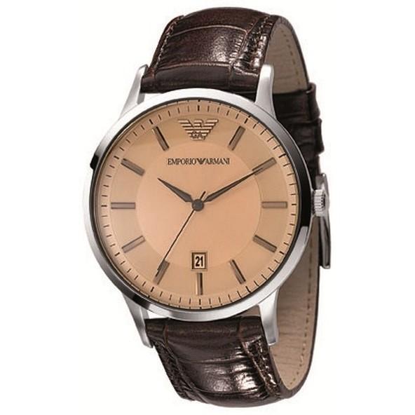 orologio solo tempo uomo Emporio Armani AR2427