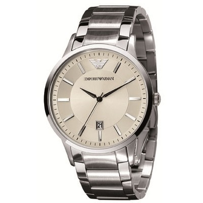 orologio solo tempo uomo Emporio Armani AR2430