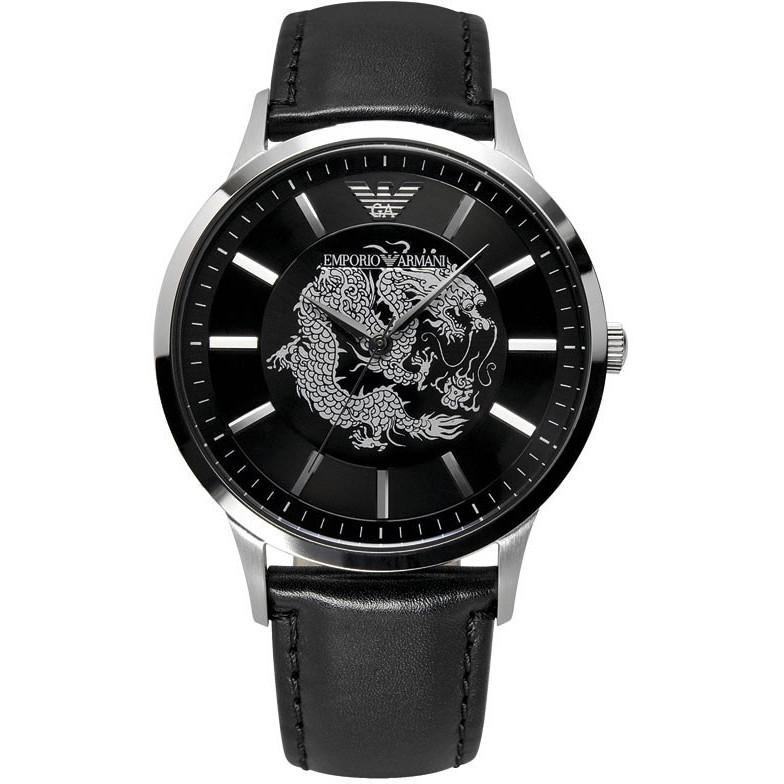 orologio solo tempo uomo Emporio Armani AR2455