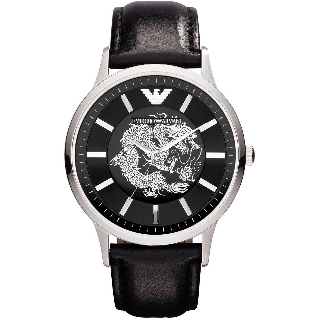 orologio solo tempo uomo Emporio Armani AR2456