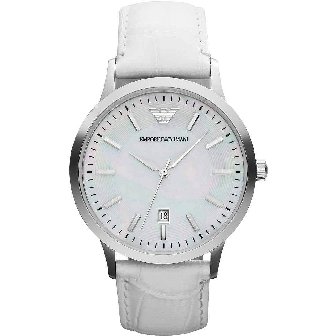 orologio solo tempo uomo Emporio Armani AR2465