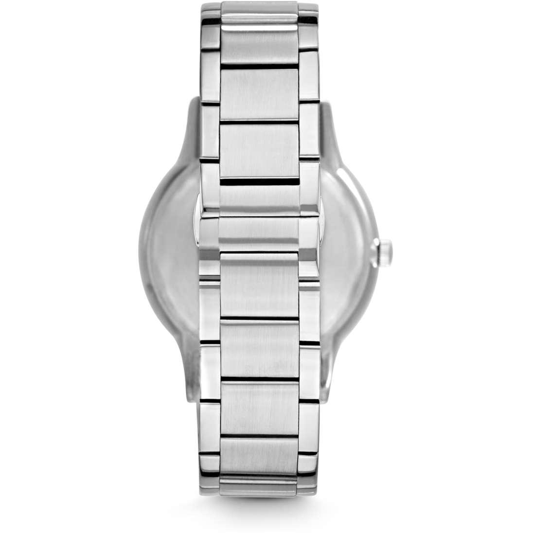 orologio solo tempo uomo Emporio Armani AR2472
