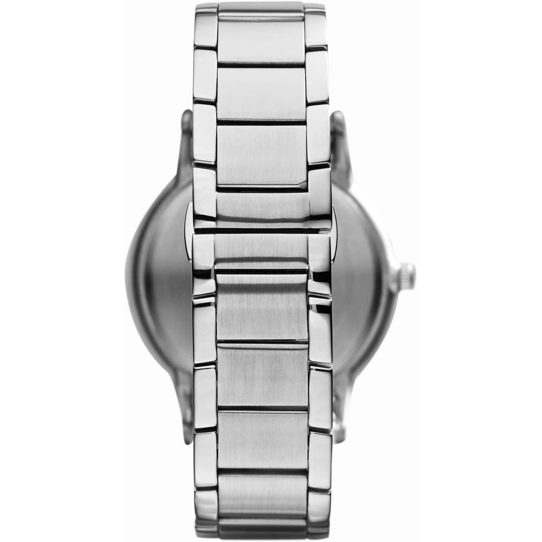 orologio solo tempo uomo Emporio Armani AR2477