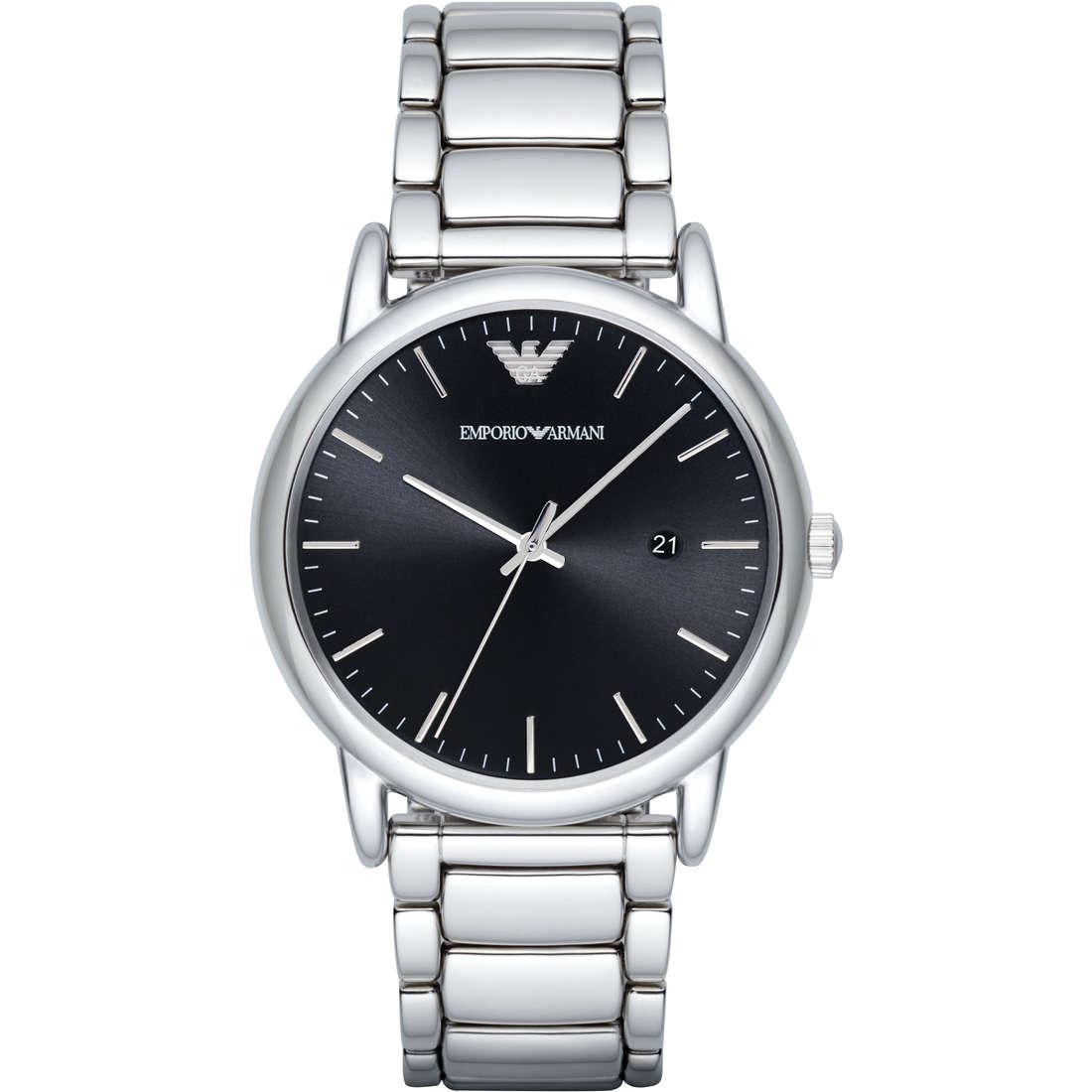 orologio solo tempo uomo Emporio Armani AR2499