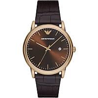 orologio solo tempo uomo Emporio Armani AR2503