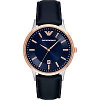 orologio solo tempo uomo Emporio Armani AR2506