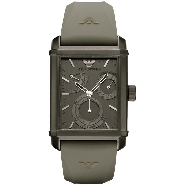 orologio solo tempo uomo Emporio Armani AR4238