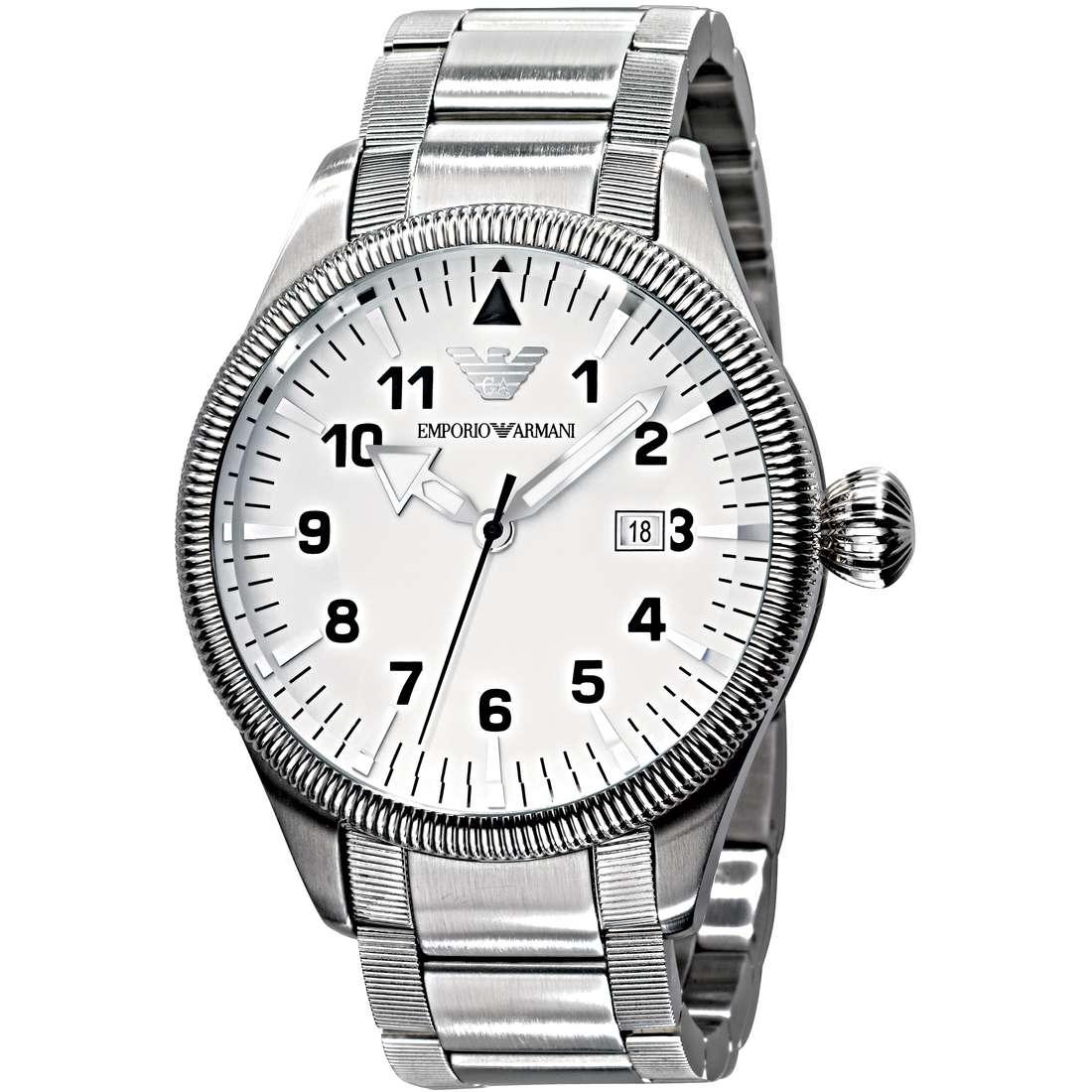 orologio solo tempo uomo Emporio Armani AR5835