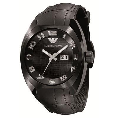 orologio solo tempo uomo Emporio Armani AR5844
