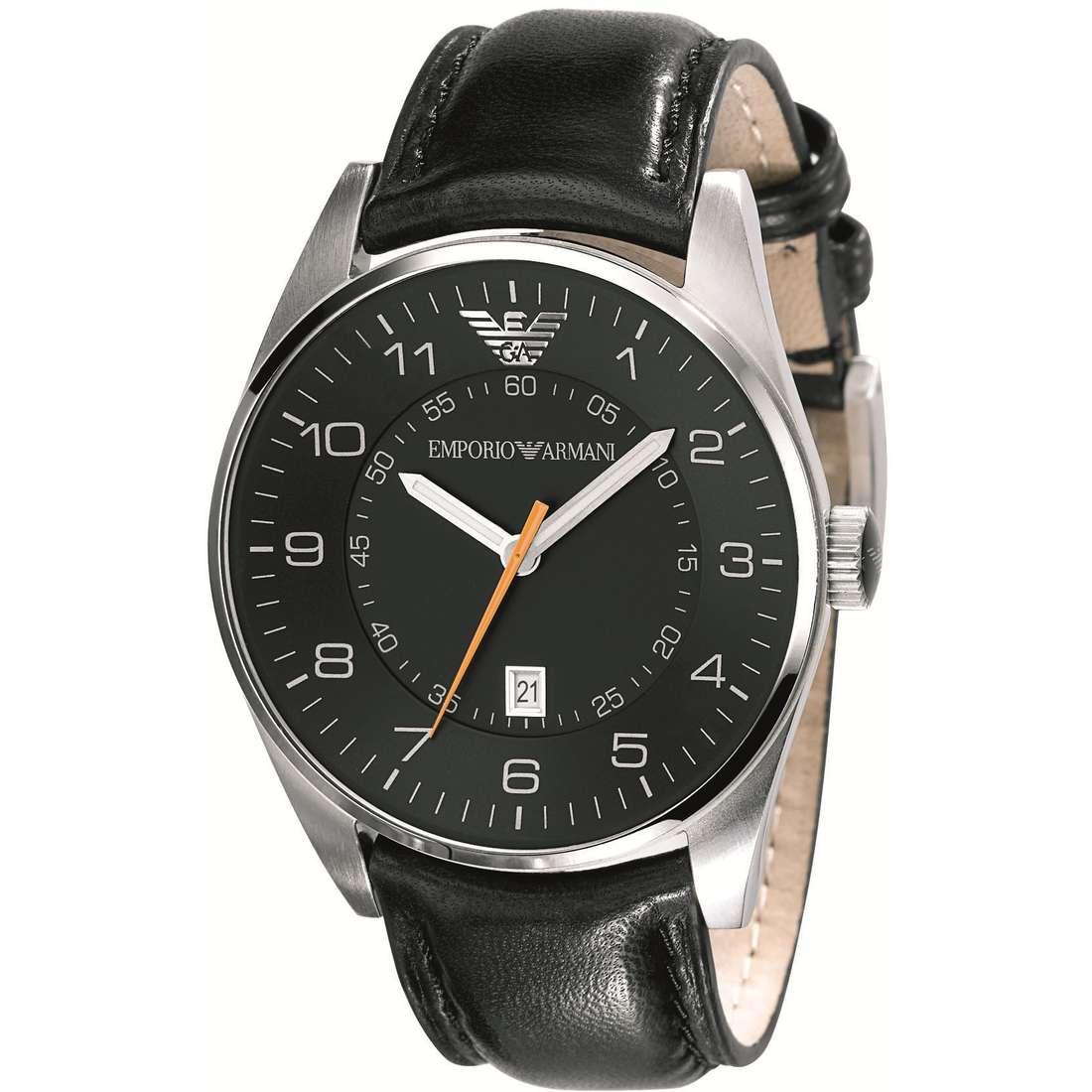 orologio solo tempo uomo Emporio Armani AR5861