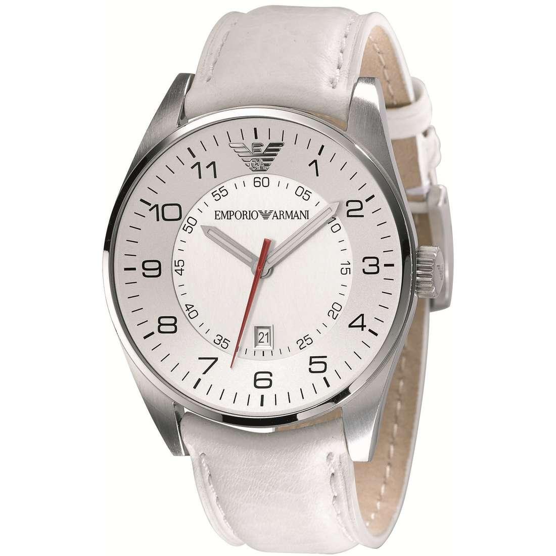 orologio solo tempo uomo Emporio Armani AR5862