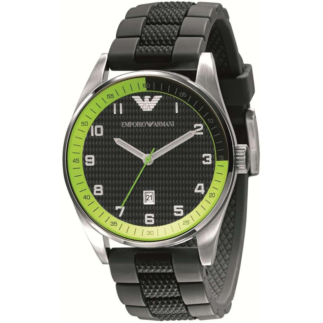 orologio solo tempo uomo Emporio Armani AR5877