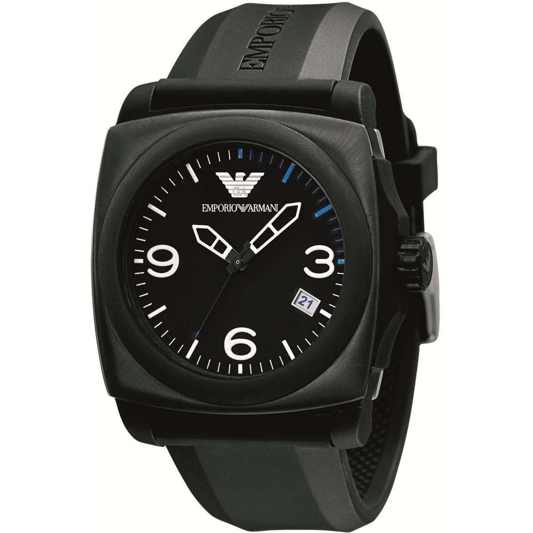 orologio solo tempo uomo Emporio Armani AR5887