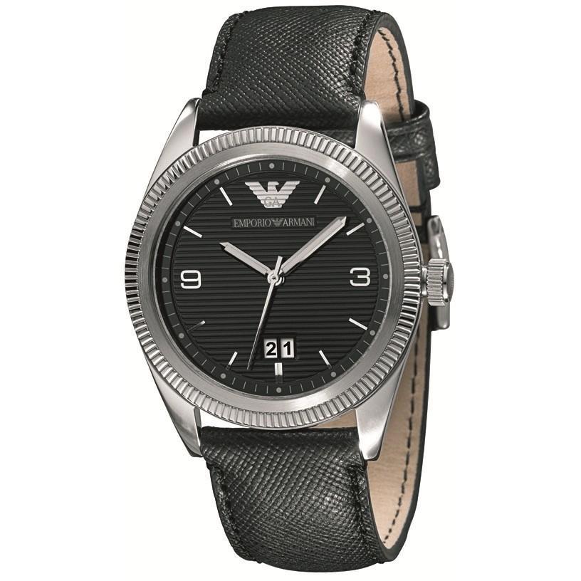 orologio solo tempo uomo Emporio Armani AR5893