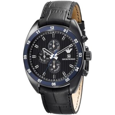 orologio solo tempo uomo Emporio Armani AR5916