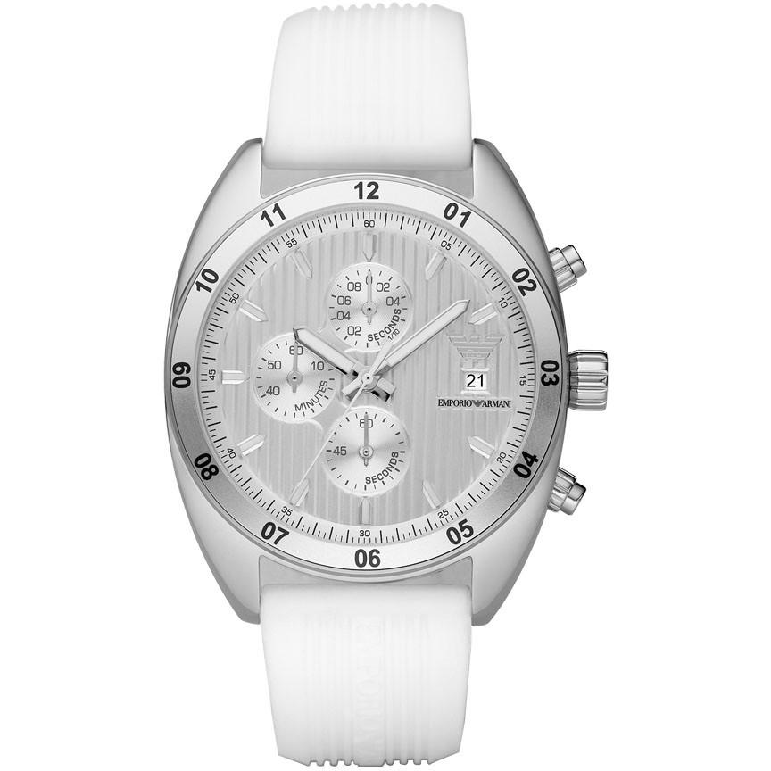 orologio solo tempo uomo Emporio Armani AR5929