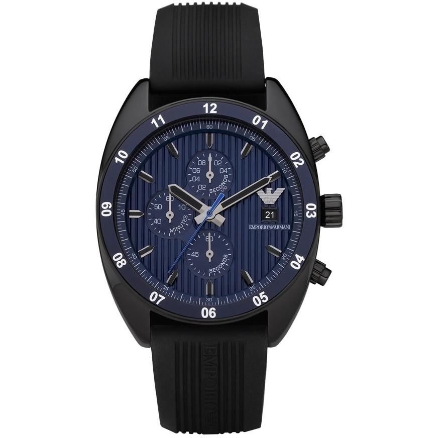 orologio solo tempo uomo Emporio Armani AR5930