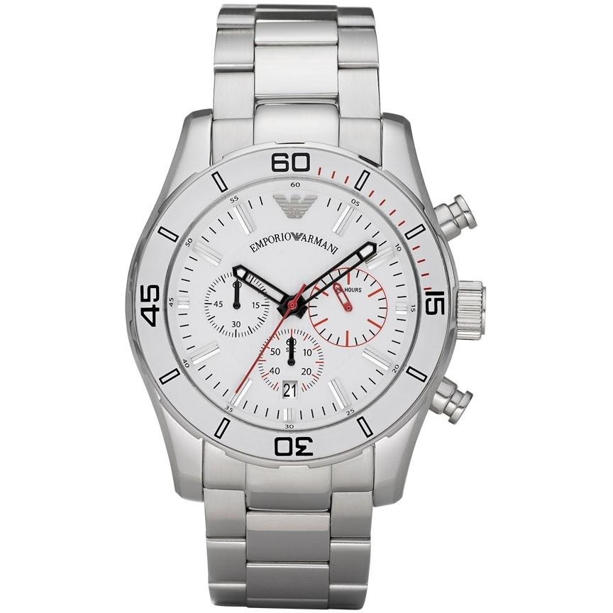 orologio solo tempo uomo Emporio Armani AR5932
