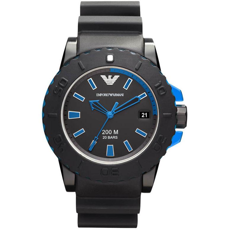 orologio solo tempo uomo Emporio Armani AR5966