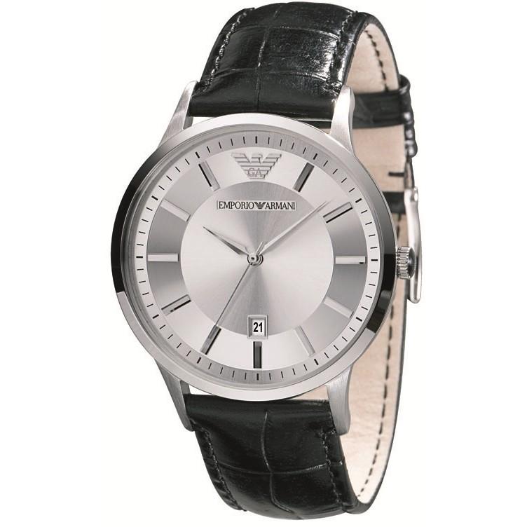 orologio solo tempo uomo Emporio Armani AR8015