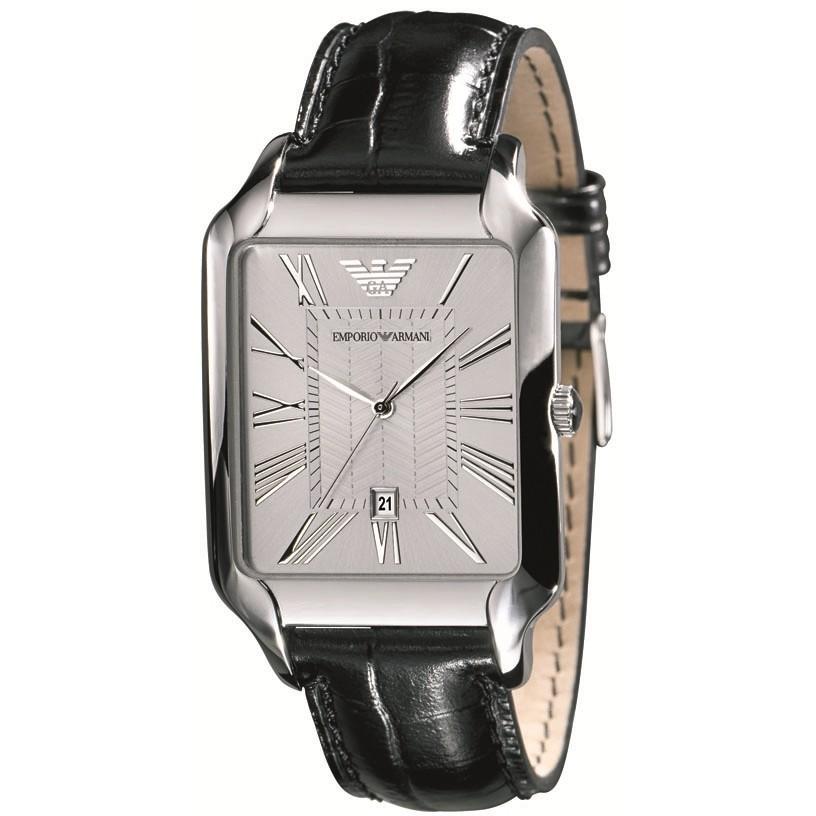 orologio solo tempo uomo Emporio Armani AR8016