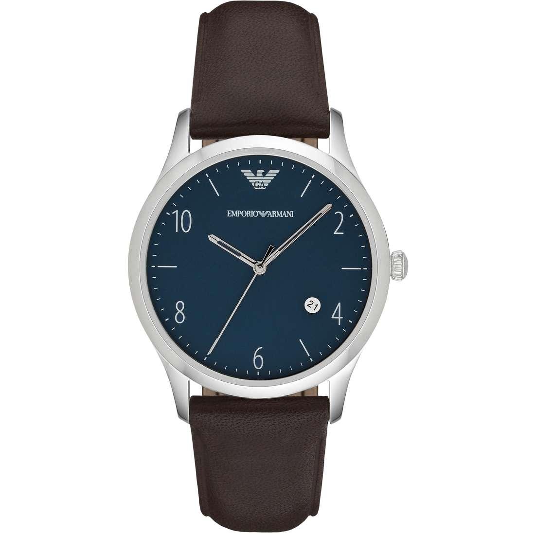 orologio solo tempo uomo Emporio Armani Beta AR1944