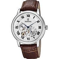 orologio solo tempo uomo Festina Automatico F6858/1
