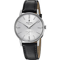 orologio solo tempo uomo Festina Extra Collection F20248/1