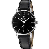 orologio solo tempo uomo Festina Extra Collection F20248/4