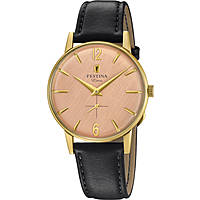 orologio solo tempo uomo Festina Extra Collection F20249/3
