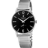 orologio solo tempo uomo Festina Extra Collection F20250/4