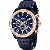 orologio solo tempo uomo Festina Prestige F16897/1