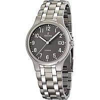 orologio solo tempo uomo Festina Titanium F16460/2