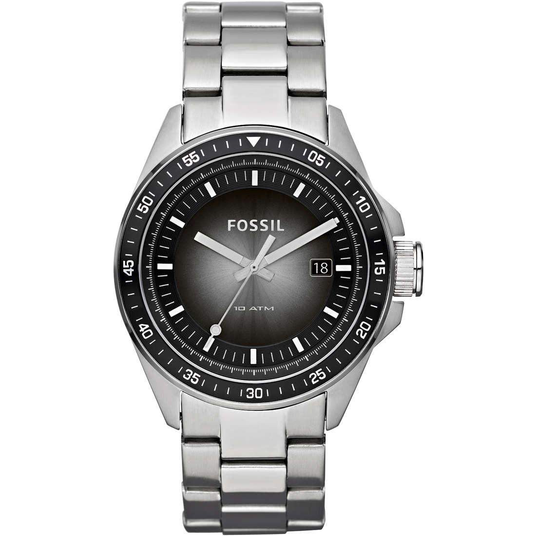 orologio solo tempo uomo Fossil AM4368