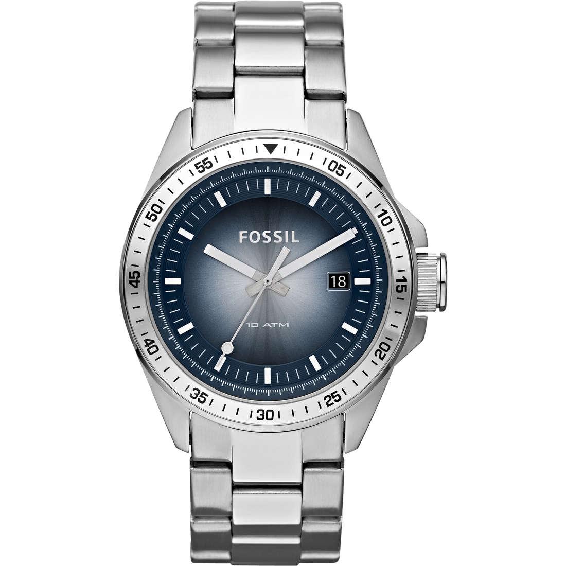 orologio solo tempo uomo Fossil AM4369