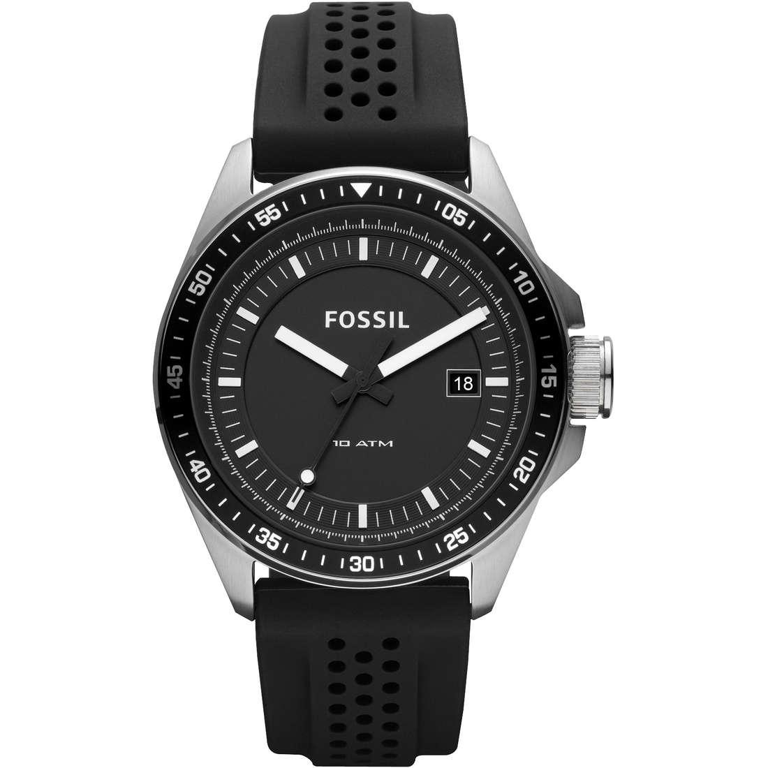 orologio solo tempo uomo Fossil AM4384