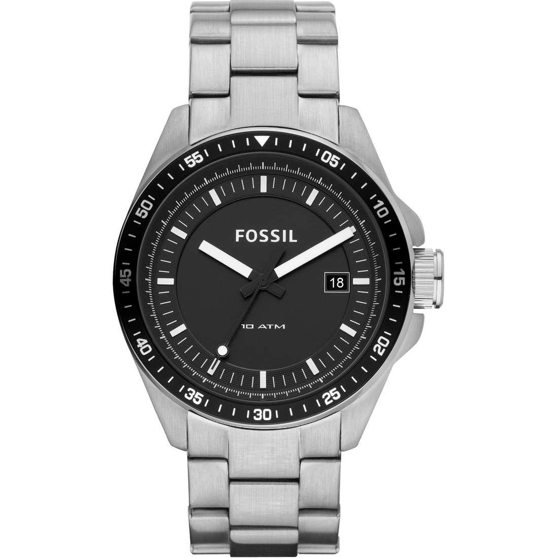 orologio solo tempo uomo Fossil AM4385