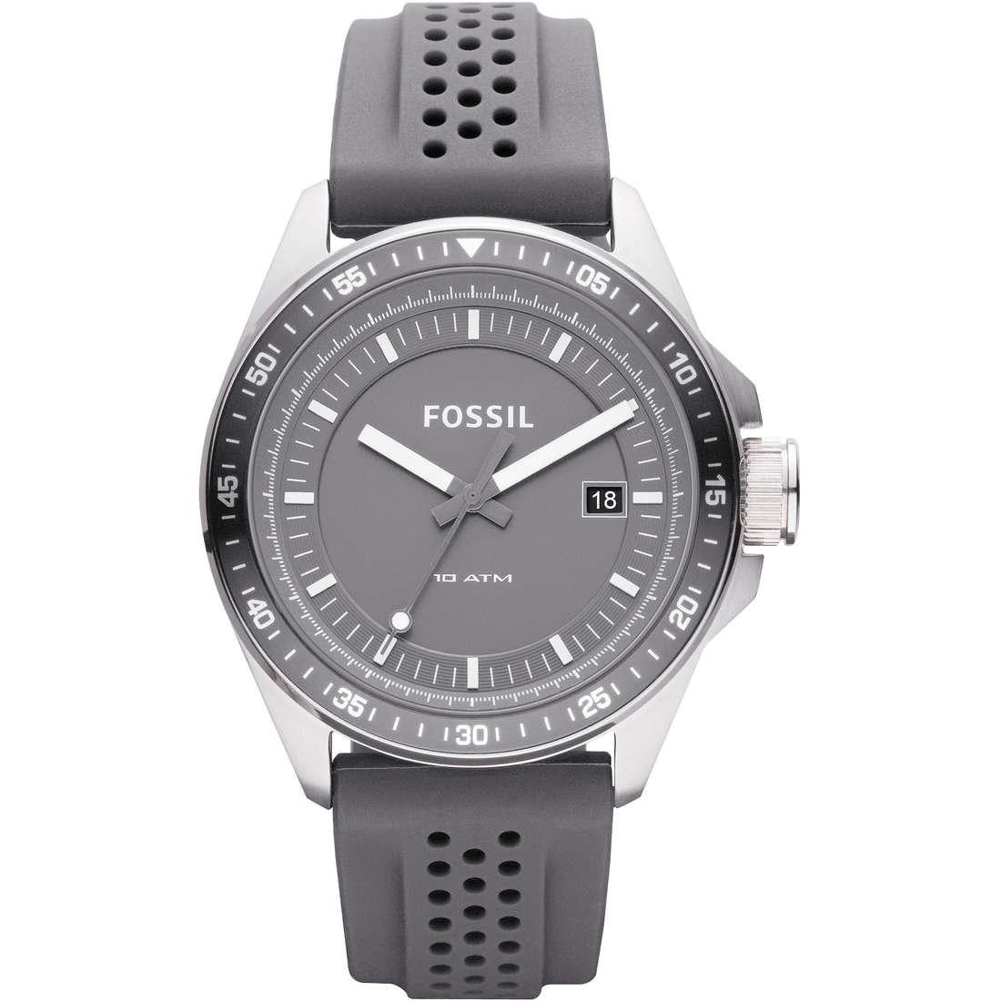 orologio solo tempo uomo Fossil AM4387