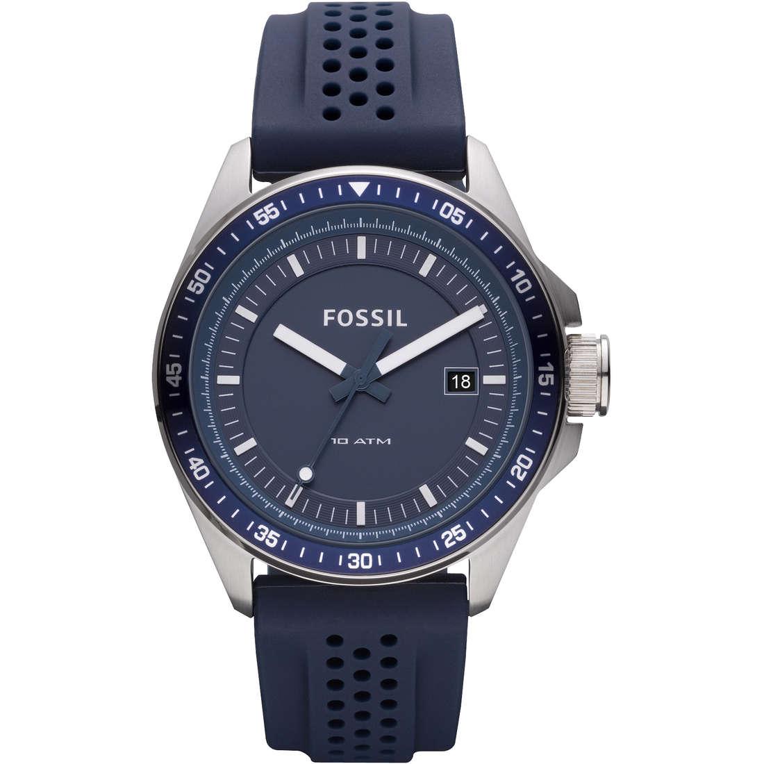 orologio solo tempo uomo Fossil AM4388
