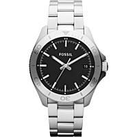 orologio solo tempo uomo Fossil AM4441