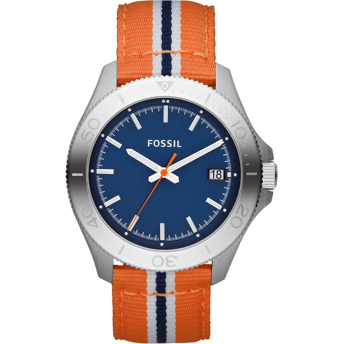 orologio solo tempo uomo Fossil AM4478