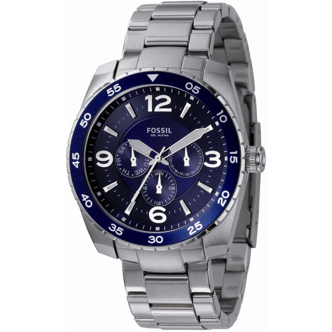 orologio solo tempo uomo Fossil BQ9373