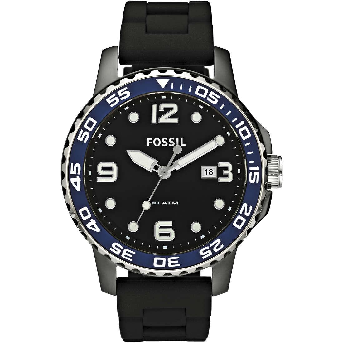orologio solo tempo uomo Fossil CE5004