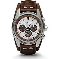 orologio solo tempo uomo Fossil CH2565