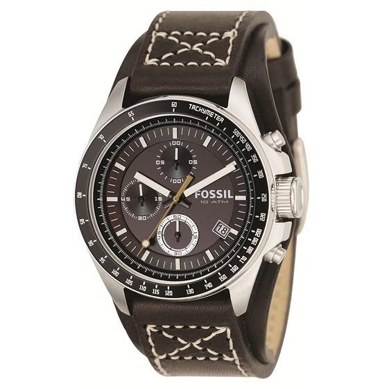 orologio solo tempo uomo Fossil CH2599