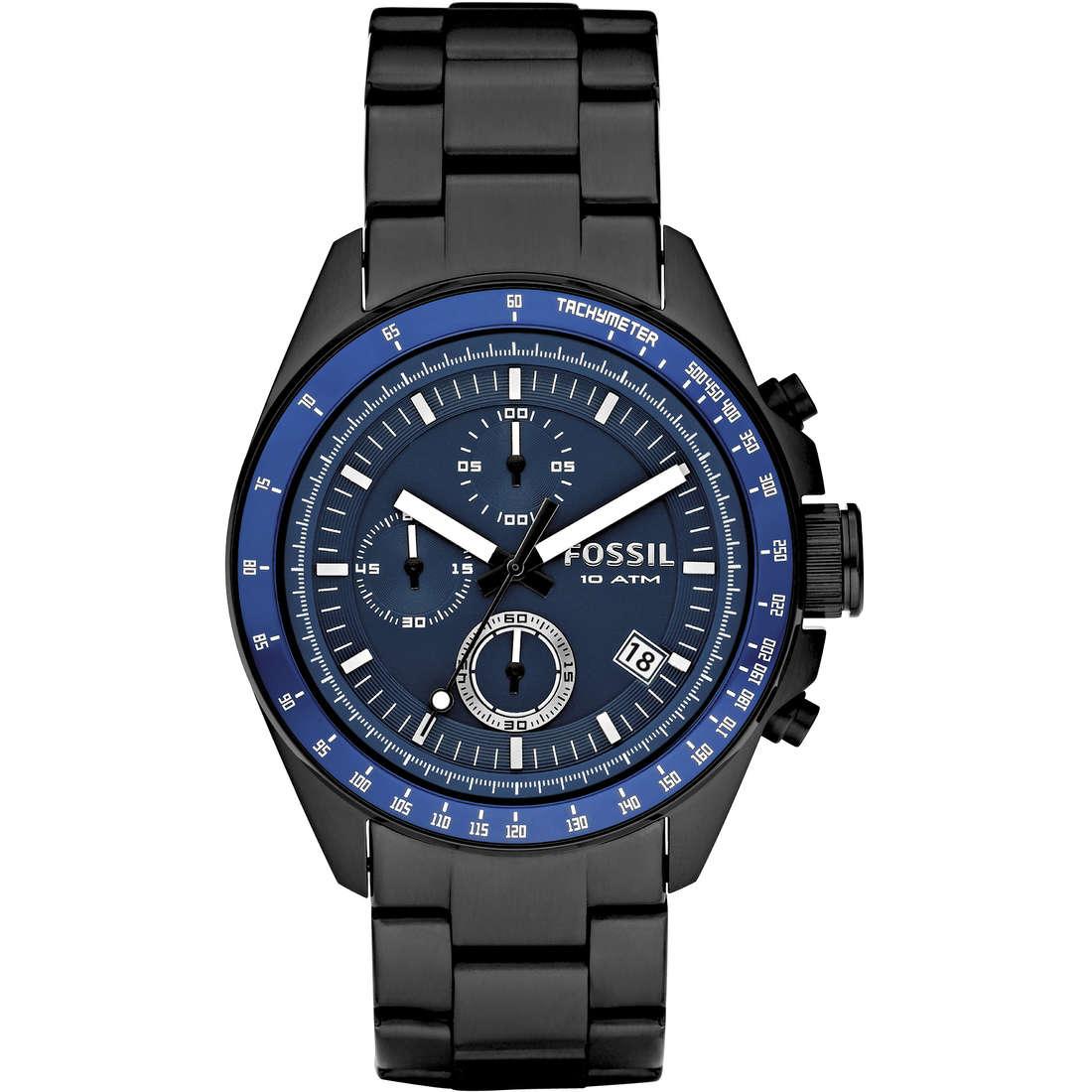 orologio solo tempo uomo Fossil CH2692