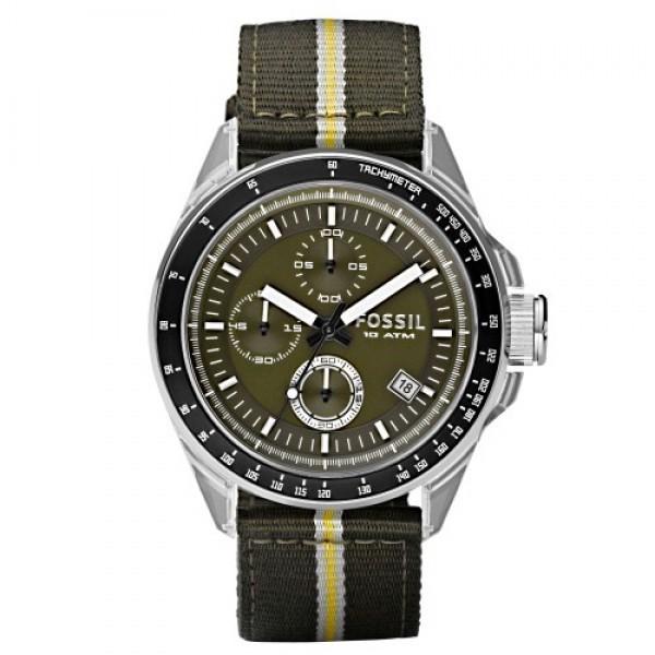 orologio solo tempo uomo Fossil CH2700