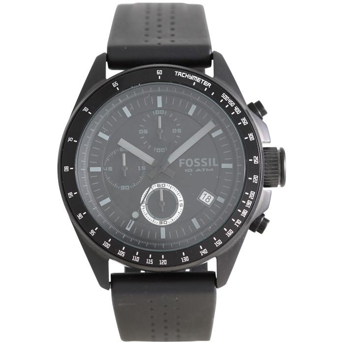 orologio solo tempo uomo Fossil CH2703